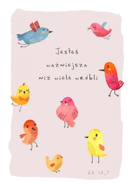 jestes_wazniejsza_pink